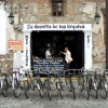 Beer and Bicycles.Antigua.Guatemala