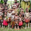 For the Year Book.Papua New Guinea